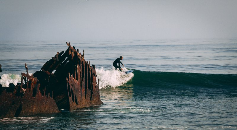 Mexico Surfing Tours