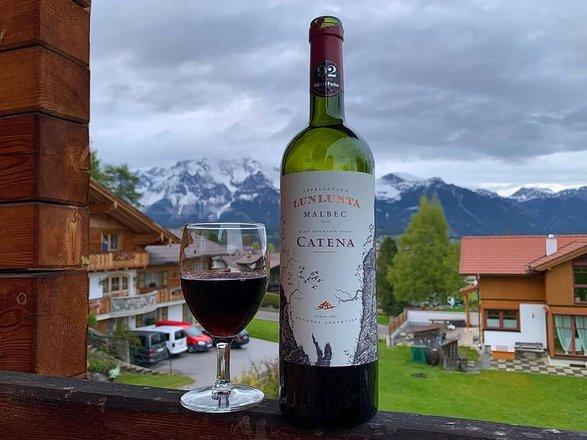 Mendoza Wine Region Tours