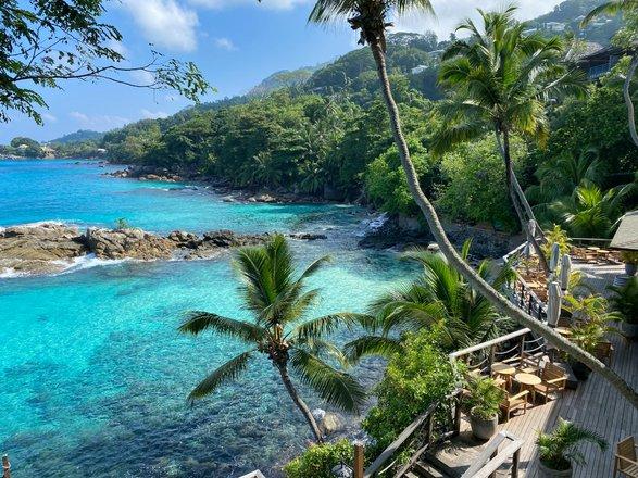 Seychelles Beach Tours