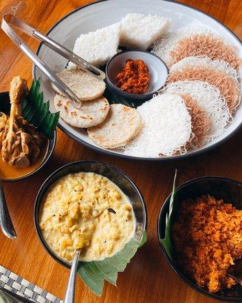 Sri Lanka Food Tours