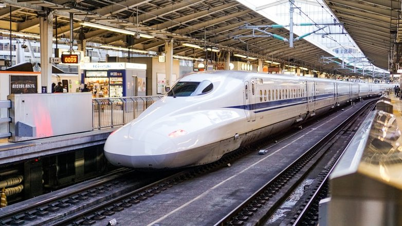 Japan By Train Tours