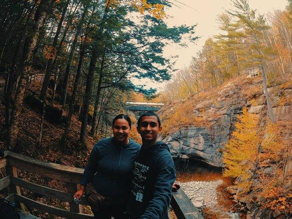 New England Fall Colours Tours