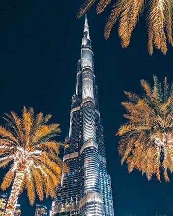 Dubai Photography Tours