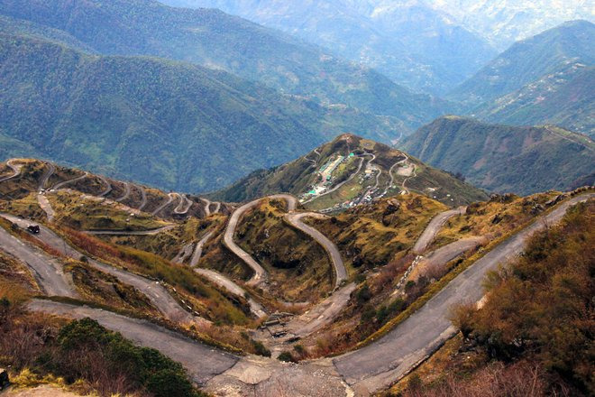 The Silk Road Tours