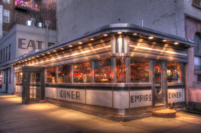 New York Foodie Tours