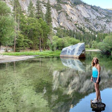 Yosemite National Park Tours