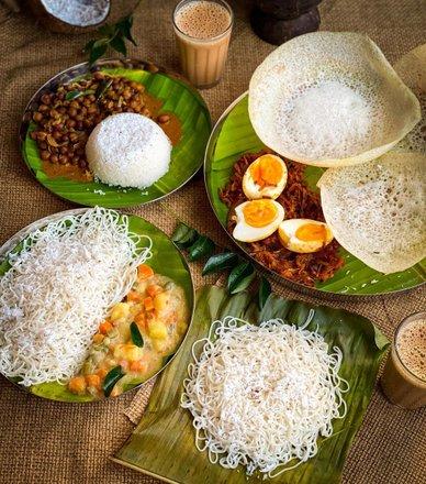 Asia Food Tours