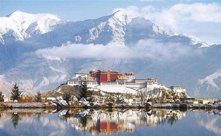 Monasteries & Temples of Tibet Tours