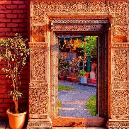 Indian Art Tours