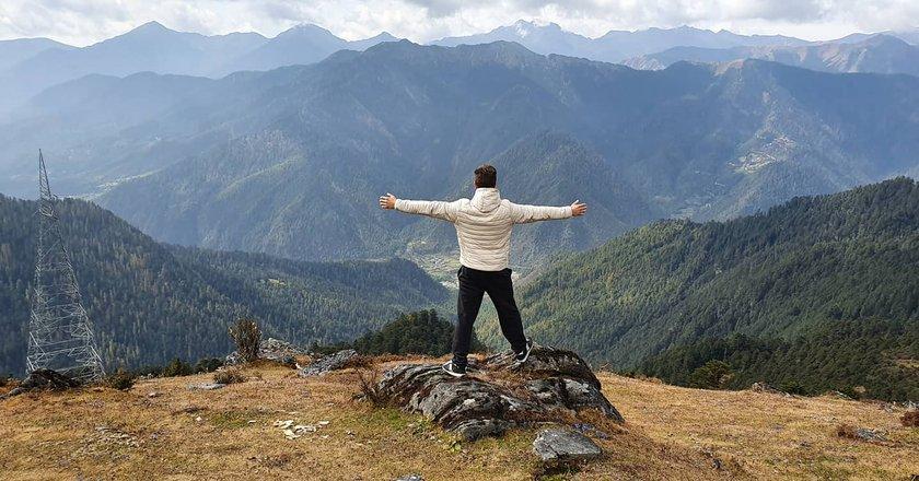 Bhutan Off The Beaten Track Tours