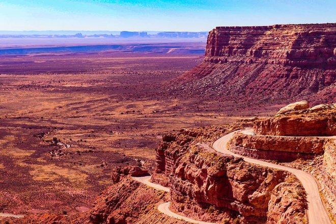 Red Rocks of Utah Tours