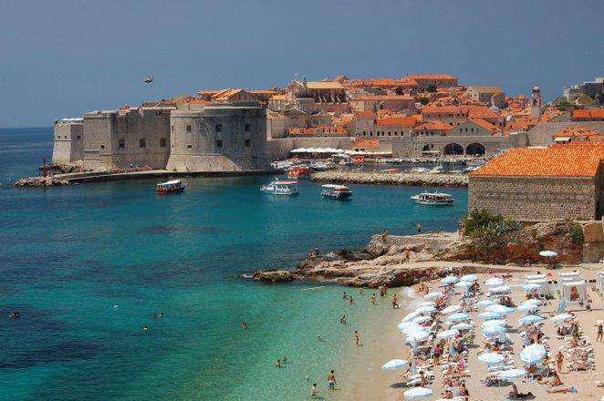 Croatia Beach Tours