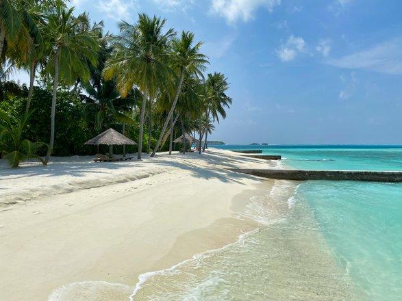 Maldives Beach Tours