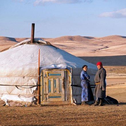 Desert Camping Experiences