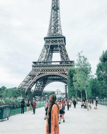 Paris Photography Tours