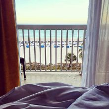 #viewfrommybed #stpetersburg #stpetebeach