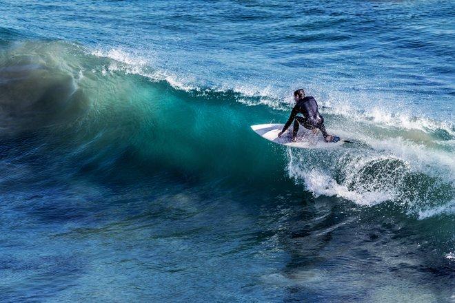 Surfing Retreats, Camps & Tours