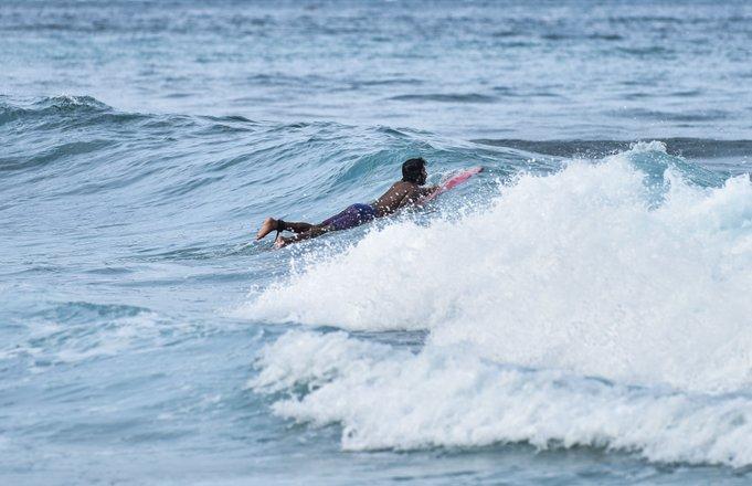 Maldives Surfing Tours