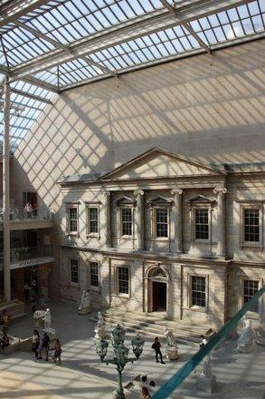 New York Art Gallery Tours