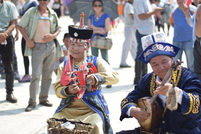Naadam Festival Tours