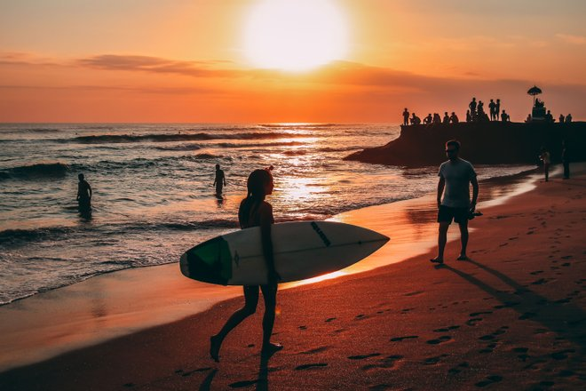 Indonesia Surfing Tours