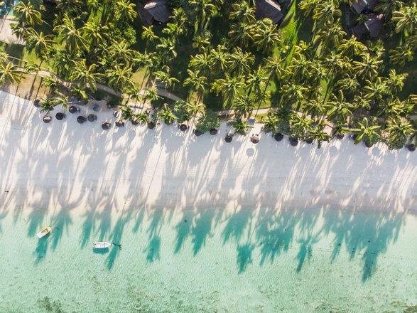 Mauritius Beach Tours