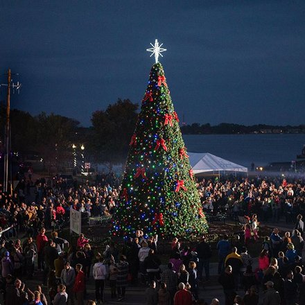 North Carolina S Holiday Events And Festive Activities Visitnc Com
