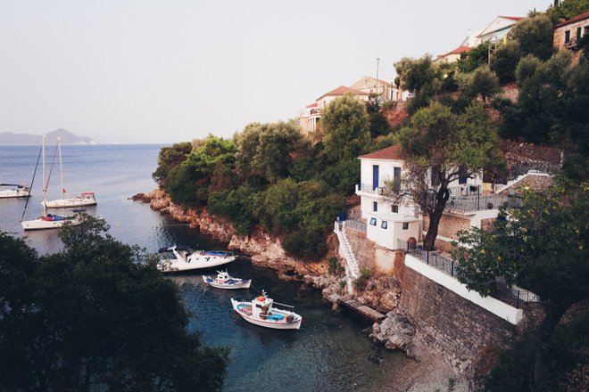 Greece Sailing Tours