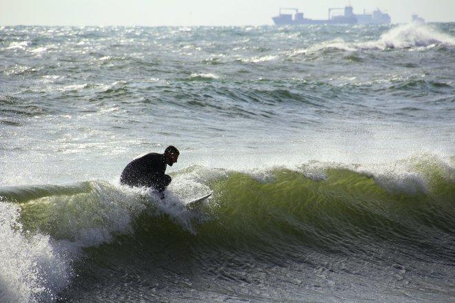 Spain Surf Break Tours