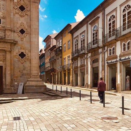 Portugal Walking Tours