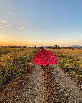 Serengeti And Ngorongoro Crater Safari Tours