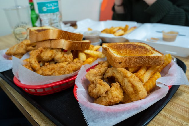 Texas and The Deep South Foodie Tours