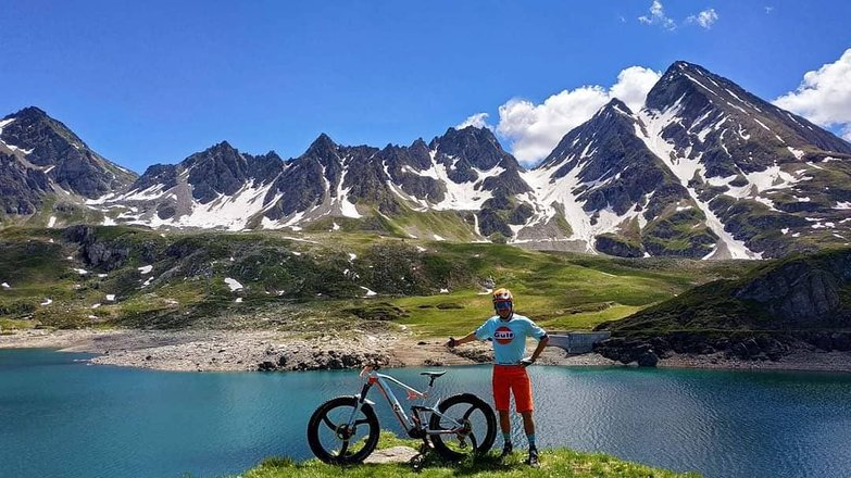 Cycling Tours of Italy