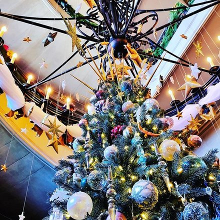 North Carolina S Holiday Events And Festive Activities Visitnc Com