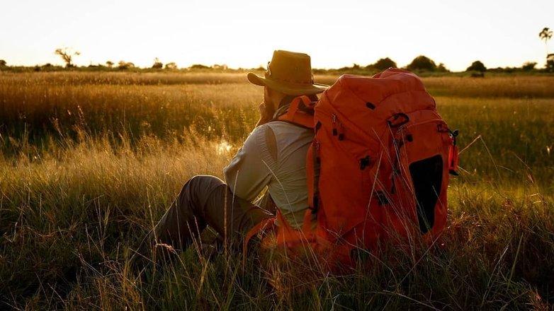 Okavango Delta Safari Tours