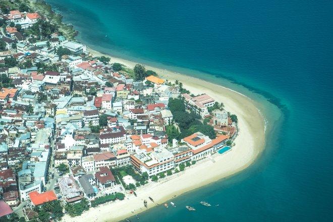 Zanzibar Beach Tours