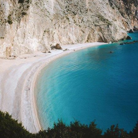 Greece Beach Tours