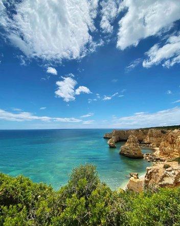 Algarve Tours