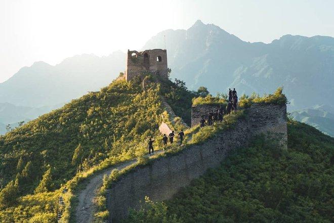 Gubeikou Great Wall Tours