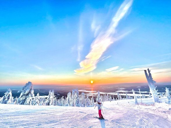 Lapland Family Adventures
