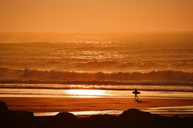 UK Surf Break Tours