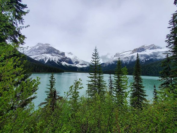 Canadian Rockies Tours
