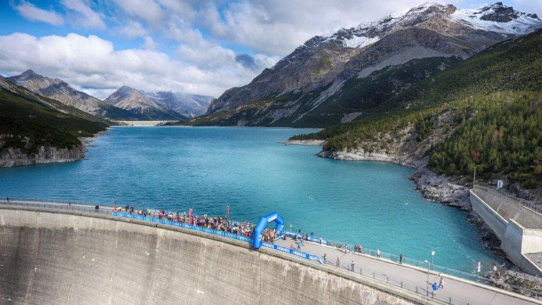 Energy2 Run, evento podistico lungo i suggestivi laghi di Cancano