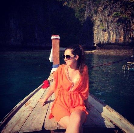 Thailand Family Adventures