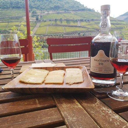 Portuguese Food & Wine Tours