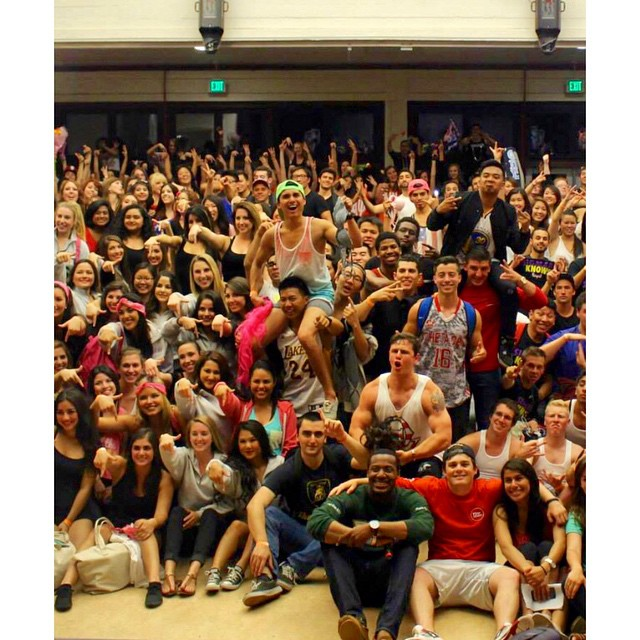 Happy Theta Chi Thursday UCSC! It has been a while! The