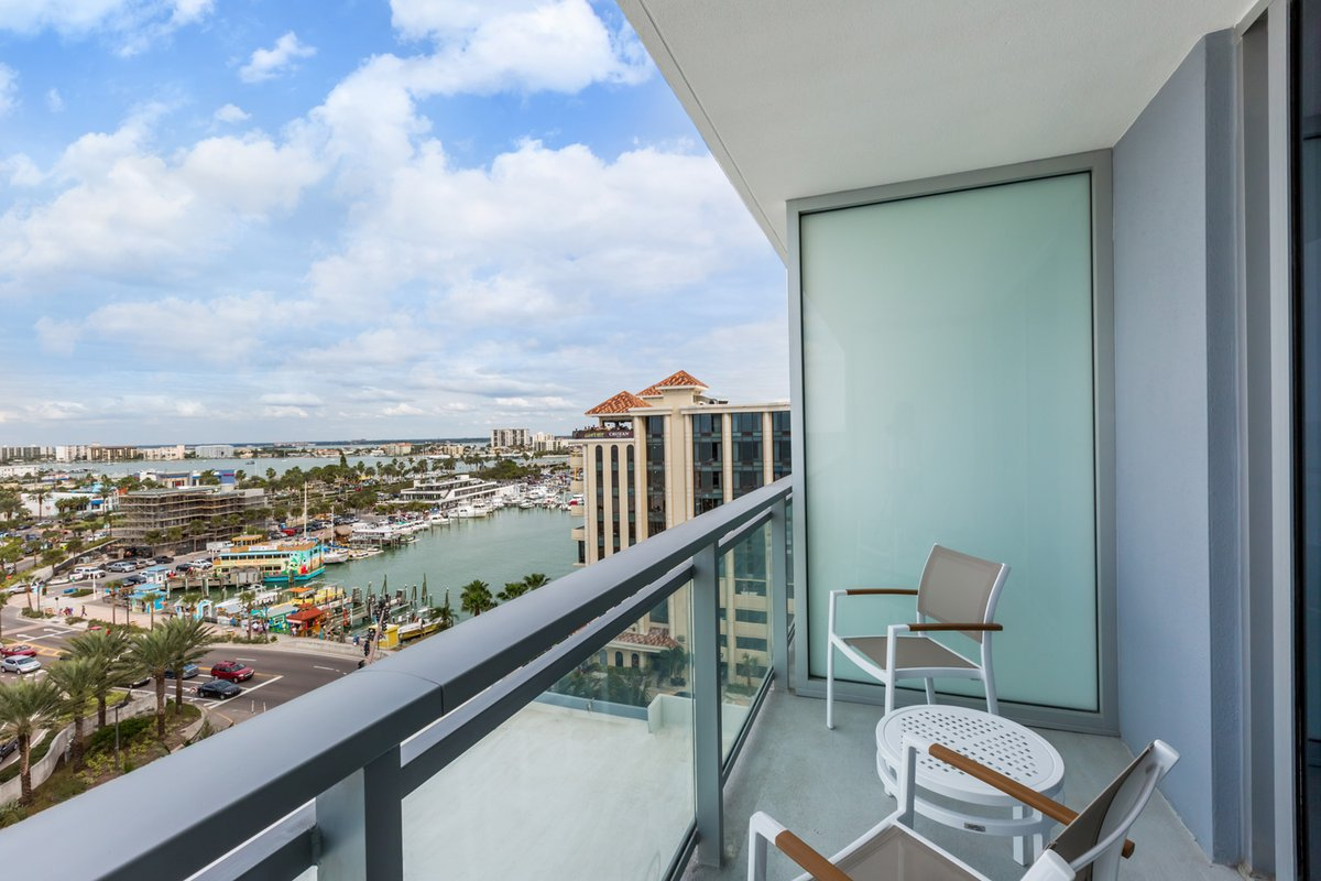 Wyndham Grand Clearwater Beach Makes Its Coastal Debut https://t.co/5s82prXn6l https://t.co/bvXFFlgcF0