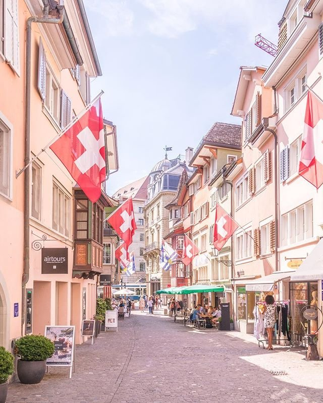 Image from Instagram by Linda📍Zurich, Switzerland 🇨🇭