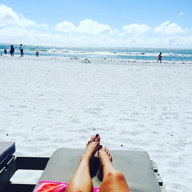 wishing I was riiiiiight here again.. HURRY UP SUMMER. 🌊☀️ #tbt #ineedatansomekindofbad