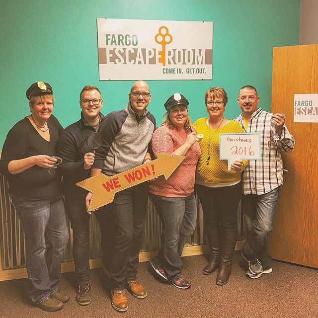 8 Team Building Activities In Fargo Fargo Moorhead